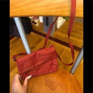 Mandarina duck crossbody bag
